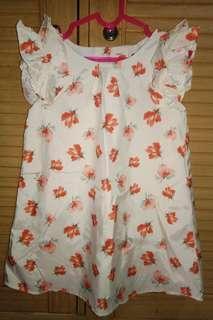 Baby Gap Dress / Baju anak