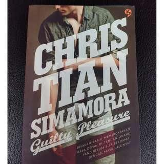 Novel Guilty Pleasure by Christia Simamora (Bahasa)
