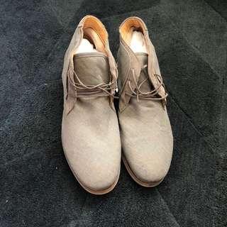 🚚 Zara 男鞋
