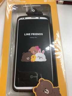 S9+ line電話殻