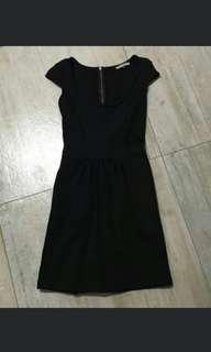 Berskha little black dress