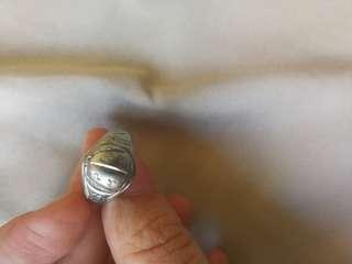 PM BA ring spanish Era