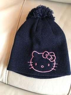 Hello kitty 冷帽 (小童)new