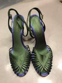 BCBG高跟涼鞋 sandals