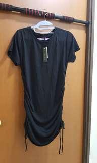 Black dress Cotton On