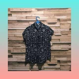 Colorbox ! kaos blouse untuk perempuan