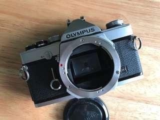 Olympus OM1n 菲林機