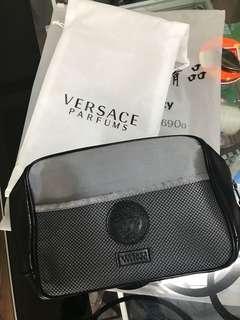 🚚 versace凡賽斯手拿包