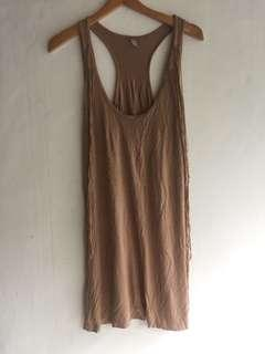 Dress rumbai