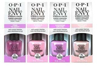 OPI Nail Envy Nail Strengthener - per bottle
