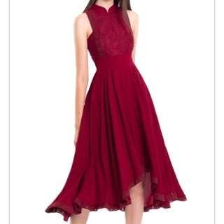🆕 Doublewoot Elegant Dress