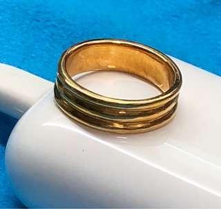 Yes I Do! - ->> (916 Gold Ring) ❤️❤️