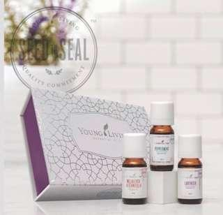 BNIP Young Living 10ml collection pack