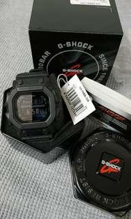 Casio GShock GX5BB