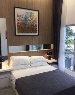 kajang new condo 3R2B 1k booking
