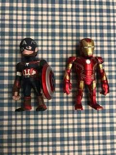 Hot toys marvel avenger
