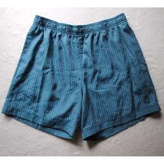 Men's Casual FILA brand shorts
