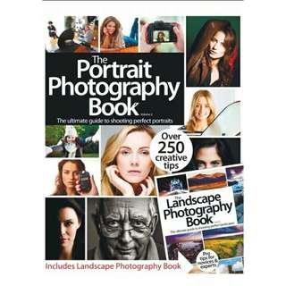 ( eBook ) The Portrait & Landscape Photography Book