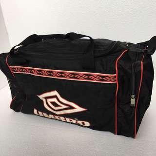 travel bag umbro