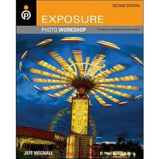 ( eBook ) Exposure Photo Workshop