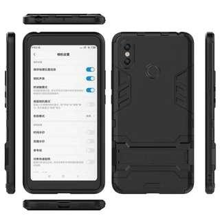 Mi Max 3 Hard Armor Shock Proof Case