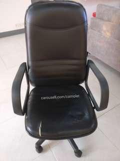 Kursi Kantor / Office Chair / Swivel Chair / Kursi putar