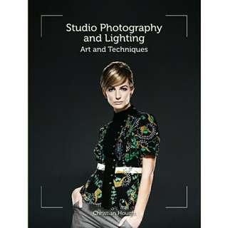 ( eBook ) Studio Photography and Lighting: Art and Techniques
