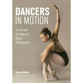 ( eBook ) Dancers in Motion: The Art and Technique of Dance Photography