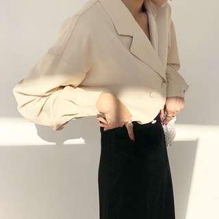 🇰🇷 korean ulzzang vintage blouse