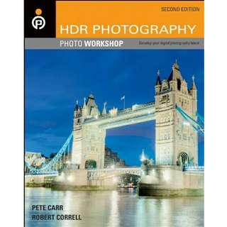 ( eBook ) HDR Photography Photo Workshop 2nd Edition
