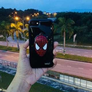 Superhero Casing Iphone