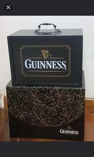 Mini Guinness Stout manjobg set collectibles