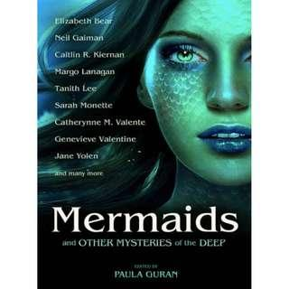 Mermaids and Other Mysteries of the Deep epub