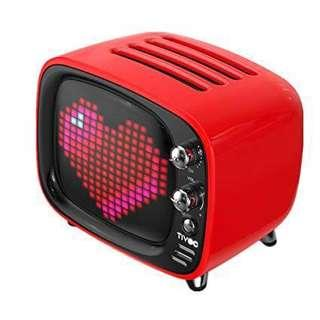 Divoom Tivoo Blutooth Speaker