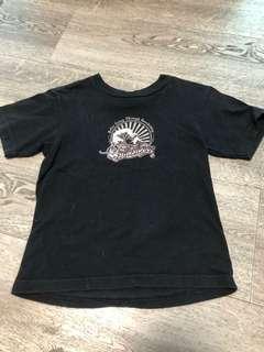 Quicksilver Boys T shirt