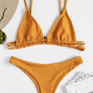 3 Bikini Sets for $40 !!