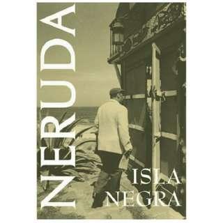 Isla Negra - Pablo Neruda epub