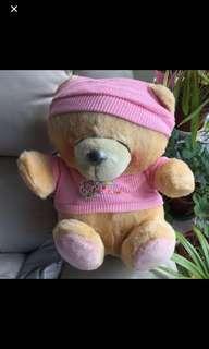 自由出價Forever friend bear bear 丶