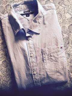 Tommy Hilfiger Women Original Shirt (Cotton) Free Postage to WM