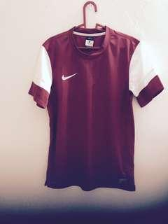 Nike Sports Jersey (Man Size S) Dri Fit Tshirt (Please Read Description)