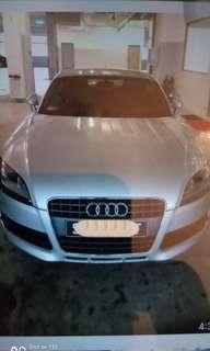 Audi TTC