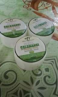 Glutamansi Baking Soda Cream