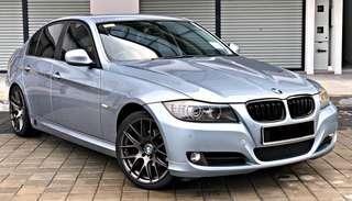 BMW E90 LCI 320i 2.0CC (A)