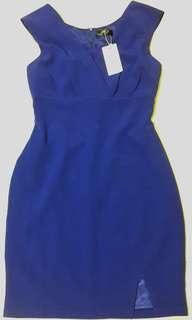 Brand New Sleeveless Dress (Size L)