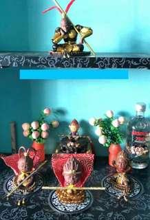 Wukong display set