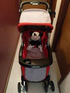 Italy brand Peg Perego baby stroller 意大利 BB車 手推車 嬰兒車 baby stroller