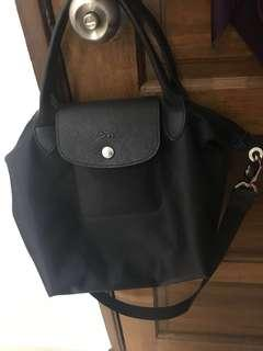 Longchamp Le Pliage Neo in small size