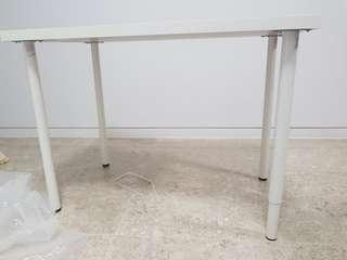Tabletop (w/adjustable leg)