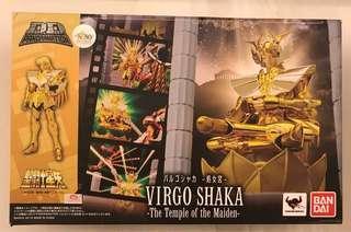 聖鬥士星矢 處女座沙加 VIRGO SHAKA