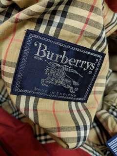 Burberry Harrington